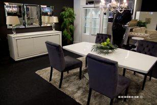 Meubelzaak Amsterdam Italiaans Design Hoogglans - Driehoek meubelen