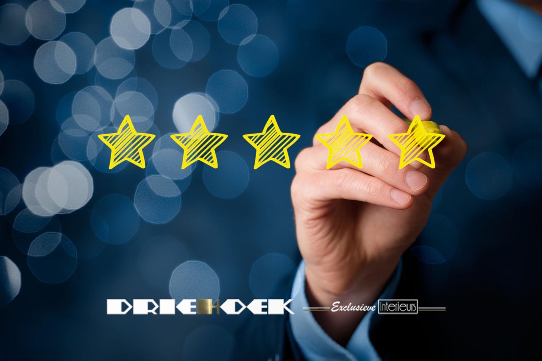 Reviews / Beoordelingen